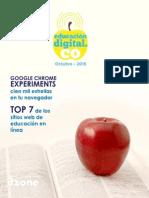 Revista Educación Digital - Número 1