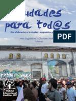 Ciudades ParaTodos