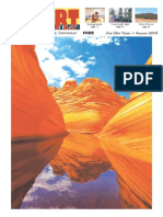 Desert Exposure August 2014