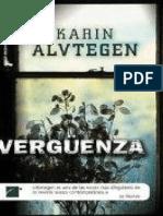 verguenza. karin alvtegen.pdf
