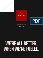 Fueled Brand Guidelines 2013