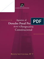 Revista 07-AMAG -  Aportes al Derecho Penal Peruano desde la perspectiva Constitucional.pdf