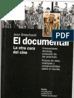Cuadernos - El Documental - Breschand