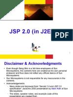 Jsp 2.0 (in J2EE 1.4)