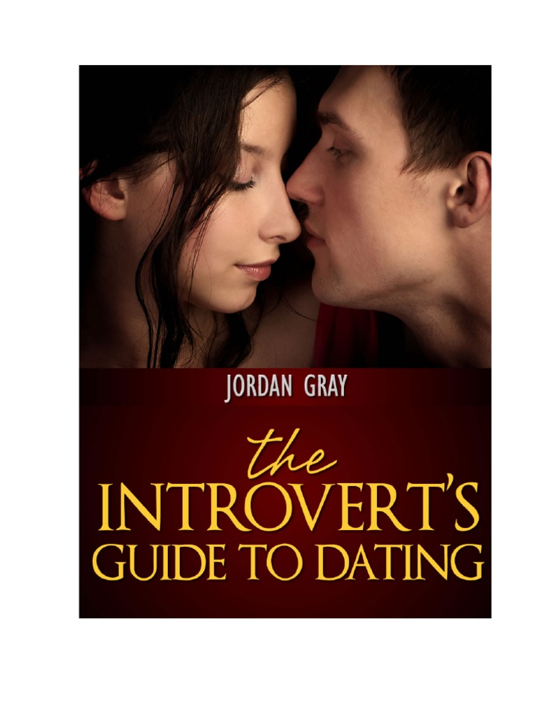 Introverts relationships dating men