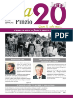 Jornal Pínzio DIA20 - Nº 5