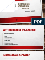 hospital 2000
