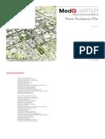 MedQuarter Master Plan 2014