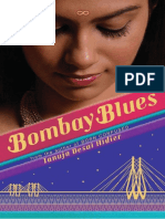 Bombay Blues by Tanuja Desai Hidier Excerpt