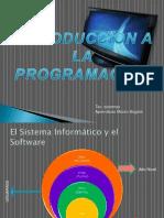 Intro Program Ac i On