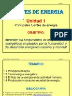 Fuentes de Energia 1