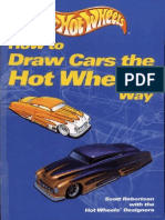How to Draw Cars the Hot Wheels Way.pdf