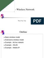 NS2 Wireless