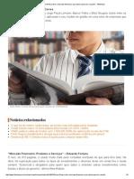 5 Livros e 6 Filmes Sobre o Mercado Financeiro Que Valem a Pena Ler e Assistir - InfoMoney