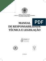 Manual Rt Crmv-sp