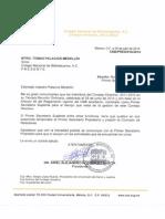 CNB-PRES-016-2014