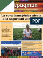 Revista Conosur Ñawpaqman 150