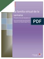 Proyecto La Familia Virtual TERMINADO