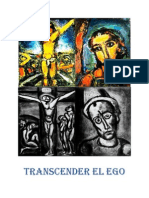 Un Curso de Milagros  -Transcender El Ego - Cartilla Inicial