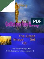 Prophecy Seminar 5