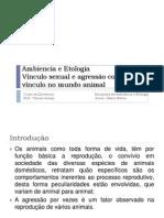 Ambiencia e Etologia. Vinculosexual.ppt