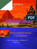 Prophecy Seminar 6