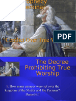 Prophecy Seminar 8
