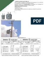 Centrales y Subestaciones Electricas