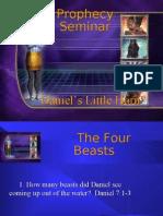 Prophecy Seminar 9