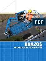 Catalogo General Brazos