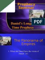 Prophecy Seminar 13