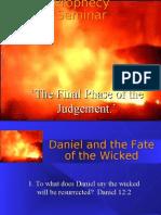 Prophecy Seminar 18