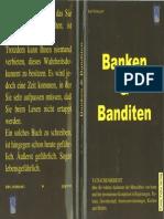 Banken Und Banditen_Karl Steinhauser_1992