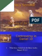Prophecy Seminar 21