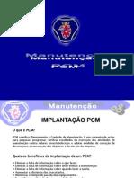 Implantação Pcm