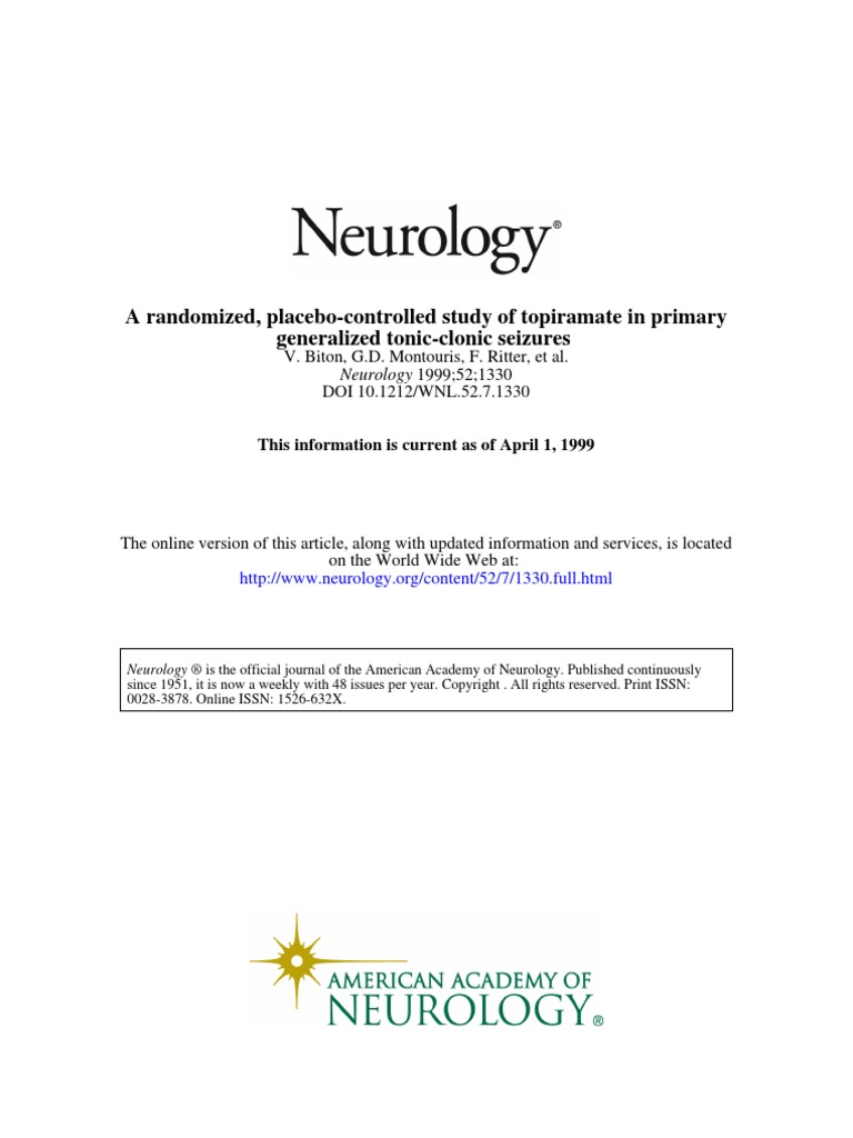 A Randomised Placebo Controlled Trial Of Anakinra For Manual Guide