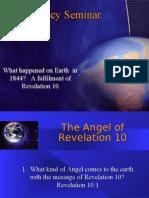 Prophecy Seminar 29