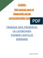Yazmin Castillo Serrano