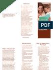 heather brownfield par parent brochure