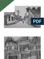 Sketches Settlement Study