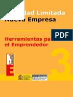 Guia SLNE - Herramientas Para Emprendedores