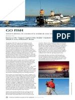 Go Fish by Heather Turk
