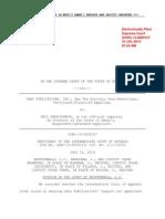Oahu Publications, Inc., dba The Honolulu Star-Advertiser v. Abercrombie, No. SCWC-13-0000127 (Haw. July 31, 2014)