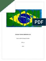 Brazil Sociales