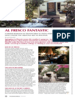 Al Fresco Fantastic by Laura Hahnefeld