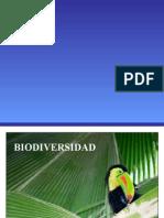 BIODIVERSIDAD 2009