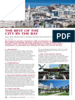 The Best of the City by the Bay by H. Wadowski