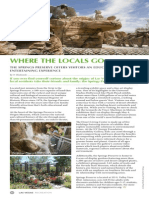 Where the Locals Go by H. Wadowski