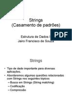 Busca Cadeia Strings