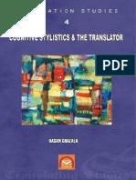 Cognitive Stylistics and the Translator